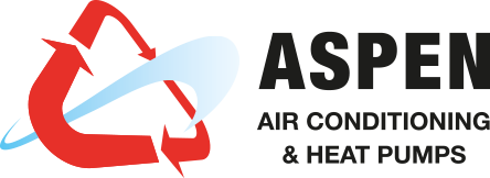Aspen Air Conditioning & Heat Pumps - Aspen Air Conditioning London logo